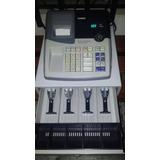 Caja Registradora Casio Pcr 255p Nueva