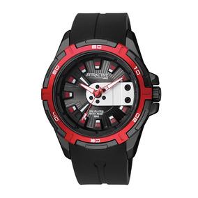 Reloj Attractive Da54j502y Negr Original Hombre Envío Gratis