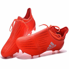 1c71d49fc2cb4 Chuteiras De Campo Adidas X16 Purechos - Chuteiras para Adultos no ...