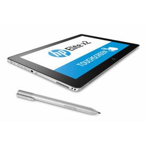 Hp Notebook Tablet 2 En 1 Hp Elite X2 1012 G1 8gb Ssd 256gb