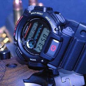 Relogio Casio Dw-9052-2 Gshock Timer Crono Alarm 200m Luz