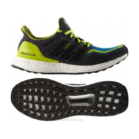 Zapatillas Running adidas Ultra Boost Hombre On Sports