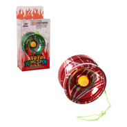 Yoyo - King Spin - Fast Spin - Pumy Toys - E.full