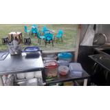 Se Vende Trailer De Comidas Rapidas (food Truck) Cali