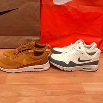 Zapatillas Air Max/run Nike/adidas Importadas De Usa