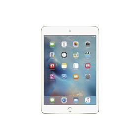 De Apple - Ipad Mini 4 Wi-fi 16gb Celular - Oro