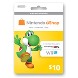 Eshop Nintendo Switch Wii U 3ds Xl New Nintendo 3ds