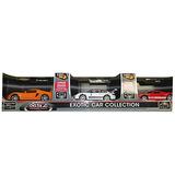 Msz 3 Pack Exótica Colección Coches (lotus Exige S, Porsche