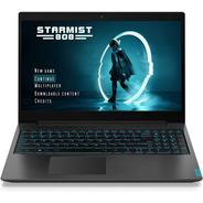 Notebook Gamer Lenovo L340 I5 9300h 8gb Gtx1650 Ssd256 15,6
