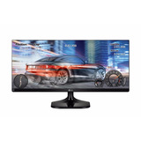 Monitor Lg Led 25 Ips Ultrawide 25um58 2560x1080