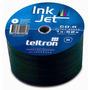 Promopack Cd Virgen Teltron Inkjet Bulk X 150
