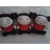 Peluches Puccas