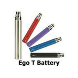 Baterias Ego-t