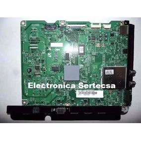 Placa Main Led Samsung Un40d5500 Garantía,local Mercado Lide