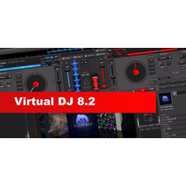 Virtual Dj 8.2 Pro Infinity Para Ddj T1 Pionner +skins