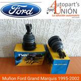 Muñon Ford Gran Marquis