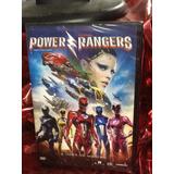 Dvd Power Rangers É Hora De Morfar