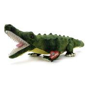 Peluche Animal Grande. Cocodrilo Real 70 Cm. Phi Phi Toys