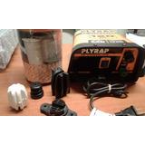 Electrificador Boyeros (solares Y A Bateria 220v Y 12v)