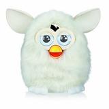Furby Sunny Blanco Nieve Original Hasbro