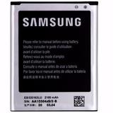 Bateria Galaxy I9082 I9060 I9060c Eb535163lu 2100mah -aj