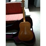 Guitarra Acustica Vintage Guild G37 Jumbo