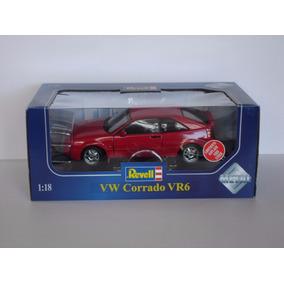 Vw Corrado Revell 1 18 Vr6 Rojo $2,300