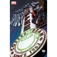 Hq Importada Amazing Spiderman #593 - Marvel Comics