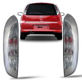 Lanterna Corsa Hatch Fume 2003 2005 2008 2009 2010 2011 2012