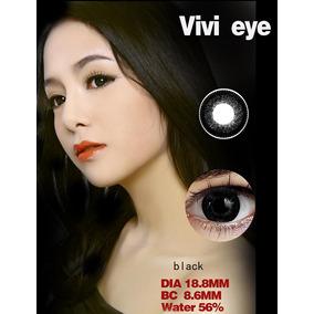 Pupilentes Circle Lens Vivi Eye
