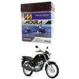 Bateria Moto Moura Ma6di - Riva150 Dafra Ytx7l-bs Htz