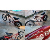 Vendo Bike Custon-chopper Lindona