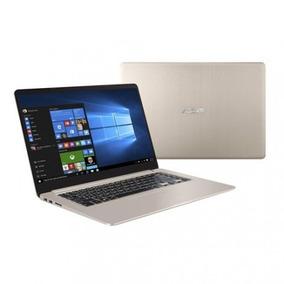 Notebook Asus 15.6 I7-7500u 8gb 1t Gt940mx W10 Slim - Cuotas