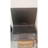 Notebook Laptop Hp Probook 6460b I5 2gb D320 Pila Mala