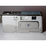 Cámara Digital Hp Photosmart 435 - No Funciona P/ Repuestos
