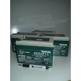 Kit 4 Bateria Selada 12v/15ah Taim 600w 48v E Moto Elétrica