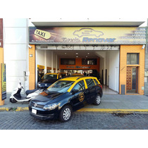Taxi Suran 2012 Confort Gnc Unica !!! Ideal Taxi Licencias