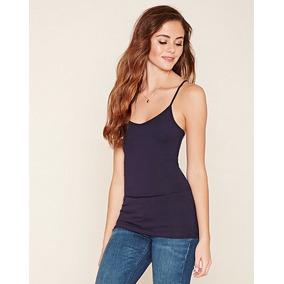 Musculosa Remera Camiseta Forever 21 Y H & M Originales!!!