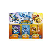 Skylanders Giants Triple