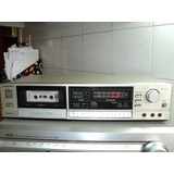 Cassettera Deck Technics Rs-b305 Japan Audio Vintage
