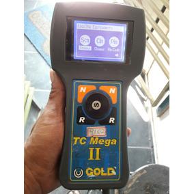 Maquina Codificar Chave Tc Mega 2 Gold