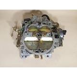 Manual Carburador Rochester Quadrajet 1-2 Y 4 Bocas Pdf