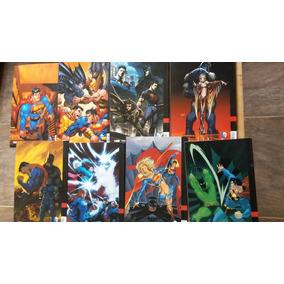 Historietas Nuevas Batmar - Superman / Dc Comics - Clarín