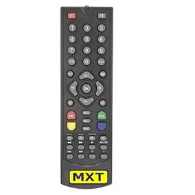 Controle Remoto Mini Zinwell Gs Br Zbt-300-330-256258