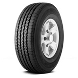 Llantas Bridgestone Dueler Ht 684 Ii 275/65r18 123/120s