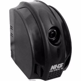Estabilizador Nhs Active Ii 500va/500w Mono Preto E.115v 4t