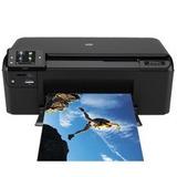 Multifunción - Color Inyección Térmica De Tinta - Impresión,