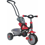 Triciclo - Kiddy - Ktricycle