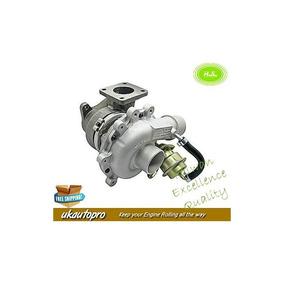 Turbo Charger Rhf5 Wl84 Vj25 26 33 Ajuste Para Mazda Bravo F