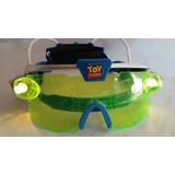 Buzz Lightyear Gafas Originales Con Luz